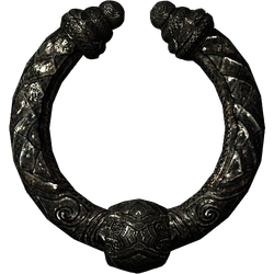 Torc of Labyrinthian