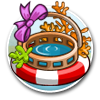 Aquarium Rare Baby-icon