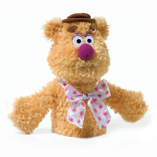 Gund-Fozzie