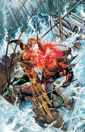 Aquaman Vol 7-10 Cover-1 Teaser