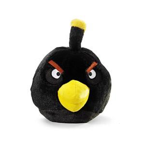 Black Bird - Angry Birds Craptastic Wiki