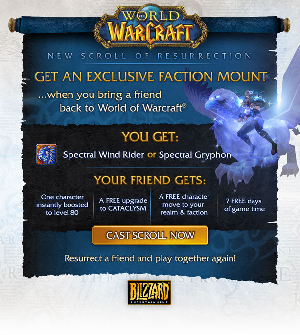 New Scroll of Resurrection email pic