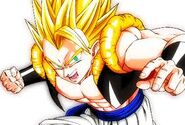 Gogeta (2)