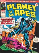 Planet of the Apes (UK) Vol 1 63