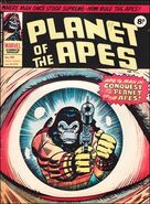Planet of the Apes (UK) Vol 1 66