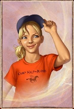 Annabeth Chase - Wiki