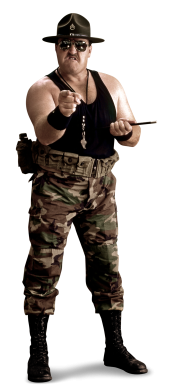 Sgt Slaughter Full