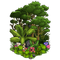 Hawaiian Rainforest-icon