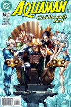 Aquaman Vol 5-64 Cover-1