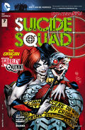 Suicide Squad Vol 4 7