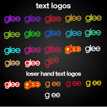 TextLogos