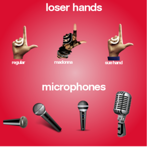 Hands&amp;Mics