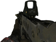 TAR-21 Holographic Scope MW2