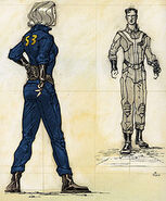 Vault 53 Jumpsuit