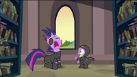 Twilight Incoming S2E20