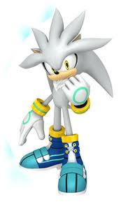 SilverTheHedgehog
