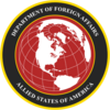 Allied States Department of Foreign Affairs