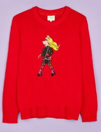 Opening ceremony miss piggy sweater