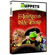LosMuppets-LaColeccion-2012DVD-LosTelenecosEnLaIslaDelTesoro