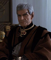 Sarek, 2293