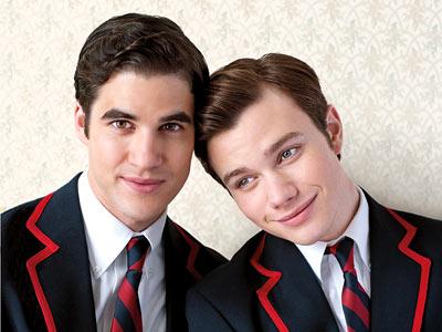'Glee', temporada 4: el futuro de Kurt y Blaine