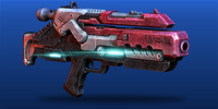 ME3 Chakram Assault Rifle