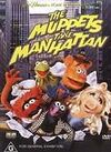 TheMuppetsTakeManhattanAustralianDVD