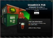ShamrockPubLevel5