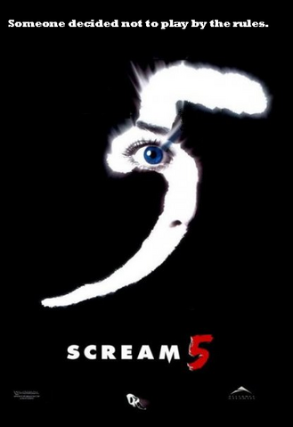 Image - Scream 5 poster 2.png - Fanon Wiki