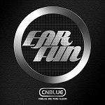 Cnblue-3rd-mini-album-ear-fun-cover