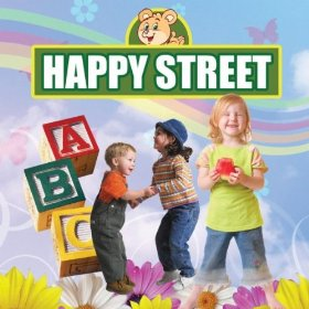 Happy Street Album art