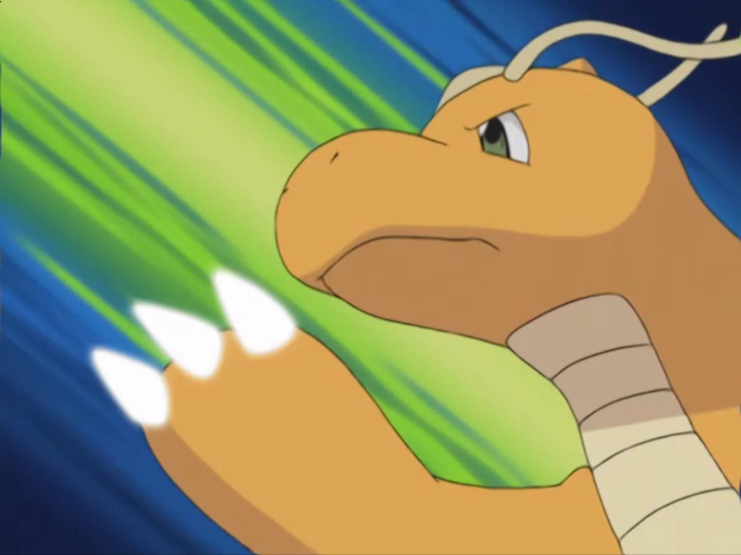 Can Dragonite learn dragon claw - answers.com