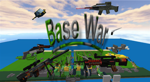 Base War II- The Land