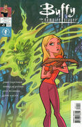 Buffy the Vampire Slayer Tales of the Slayers Vol 1 1