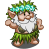 Hula Gnome-icon