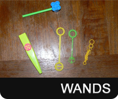 Wands