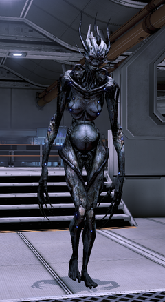 ME3 Banshee