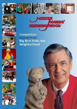 MisterRogersNeighborhoodCompetition1483BigBirdVisitstheNeighborhood