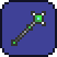 Magic Emerald Staff Lv3