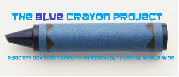 The Blue Crayon Project
