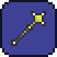 Magic Topaz Staff Lv2