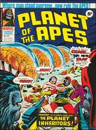 Planet of the Apes (UK) Vol 1 77