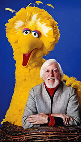 Caroll Spinney