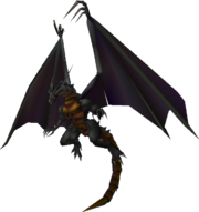 Bahamut ff7
