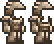 Terraria = Iron Armor Sets Male + Female