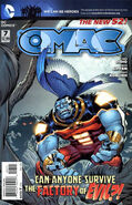 OMAC Vol 4 7
