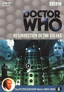 Resurrectionofthedaleksnetherlandsdvd