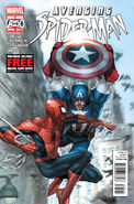 Avenging Spider-Man Vol 1 5