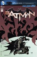 Batman Vol 2 7