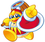 Rey Dedede